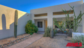 5849 E Wildcat Drive, Cave Creek, AZ 85331