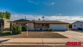 5233 E Colby Street, Mesa, AZ 85205
