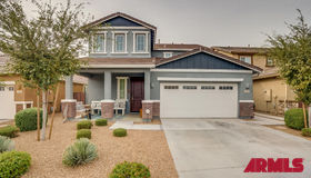 124 S 36th Circle, Mesa, AZ 85206