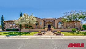 4181 E Aquarius Place, Chandler, AZ 85249