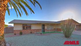 5055 E Edgewood Avenue, Mesa, AZ 85206