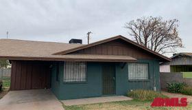 5508 S 12th Way, Phoenix, AZ 85040