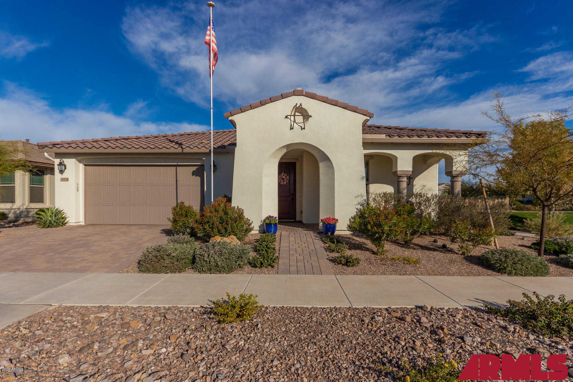10328 E Tillman Avenue, Mesa, AZ 85212 is now new to the market!