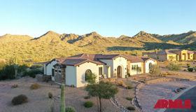 34037 N Las Estrellas Lane, Queen Creek, AZ 85142