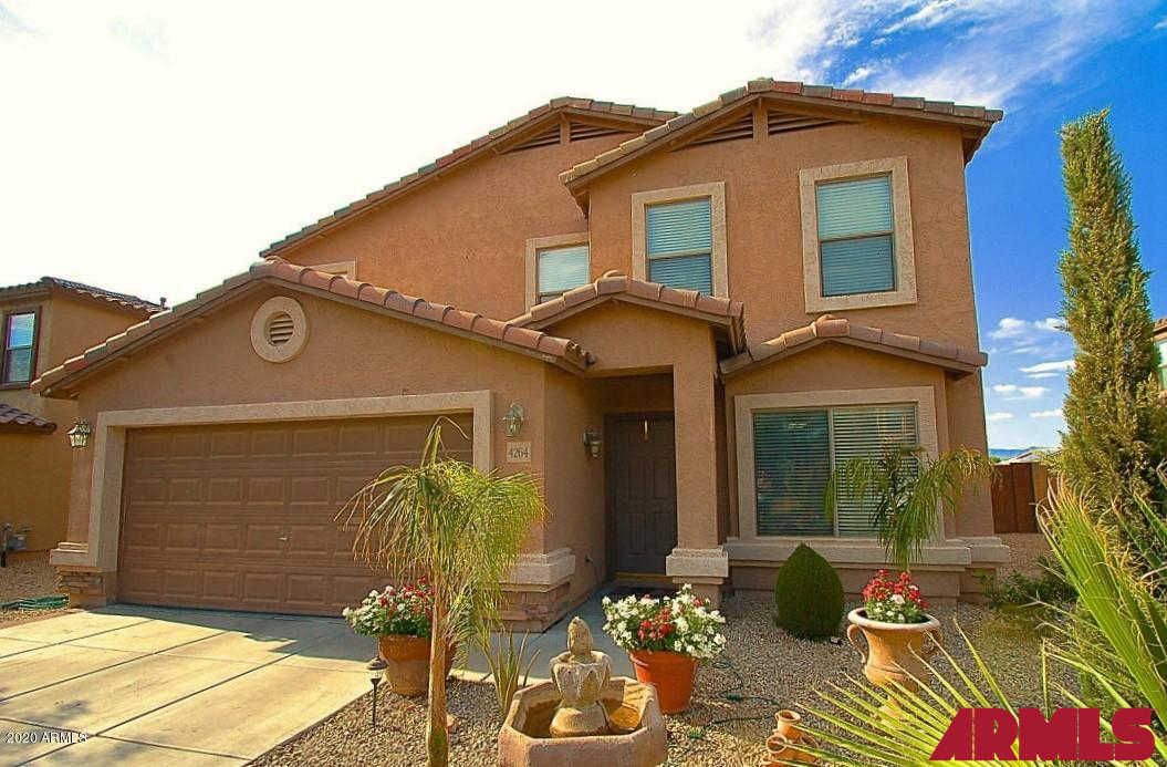 Another Property Sold - 4264 E Rousay Drive, San Tan Valley, AZ 85140