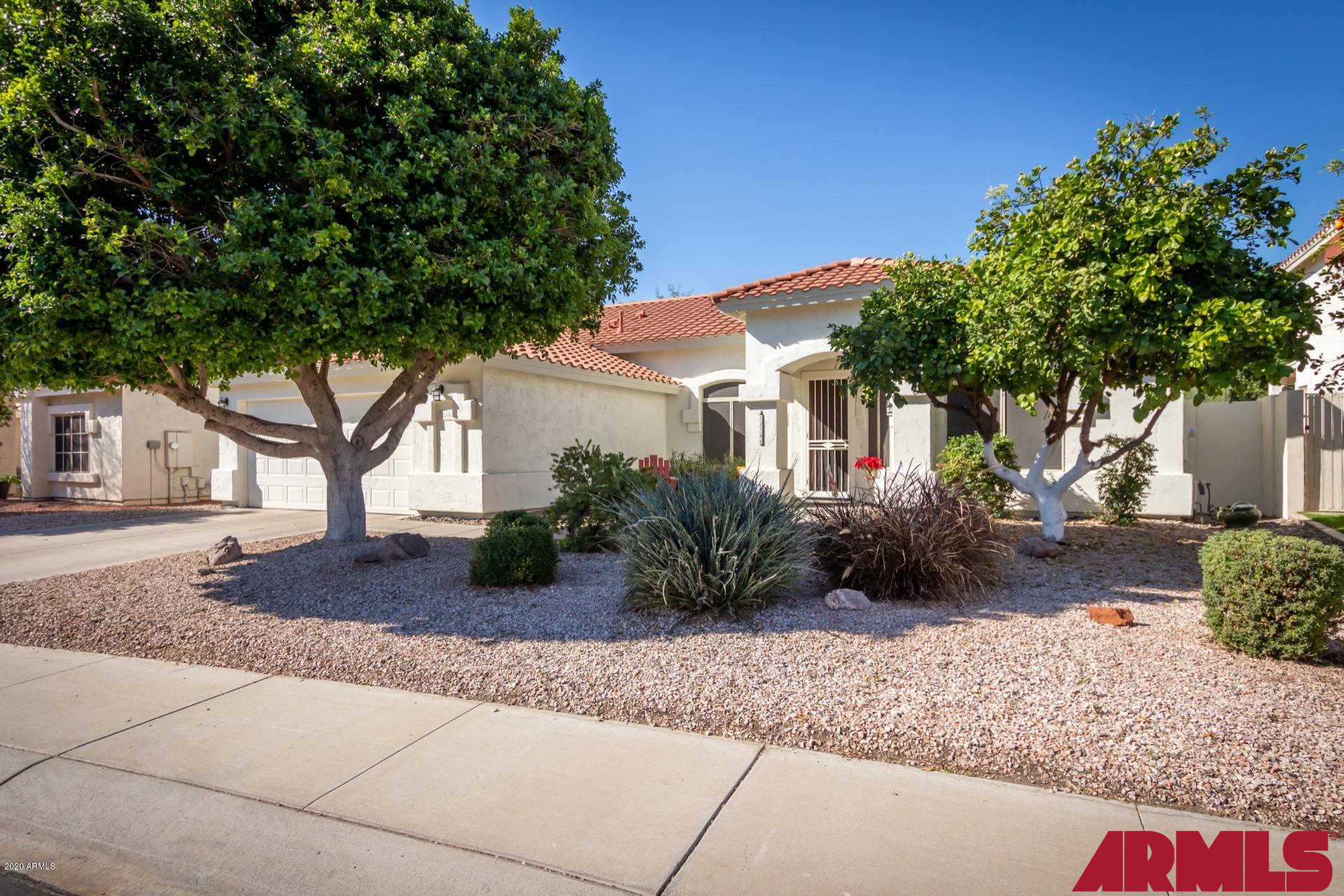 12346 N 58TH Drive, Glendale, AZ 85304 is now new to the market!