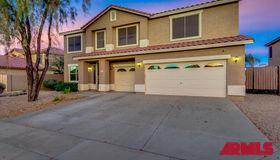 3937 S Adelle --, Mesa, AZ 85212