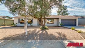 3747 E Wethersfield Road, Phoenix, AZ 85032