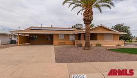 10502 W Camden Avenue, Sun City, AZ 85351