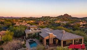 3216 S Lost Gold Drive, Gold Canyon, AZ 85118