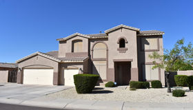 2736 N 144th Drive, Goodyear, AZ 85395