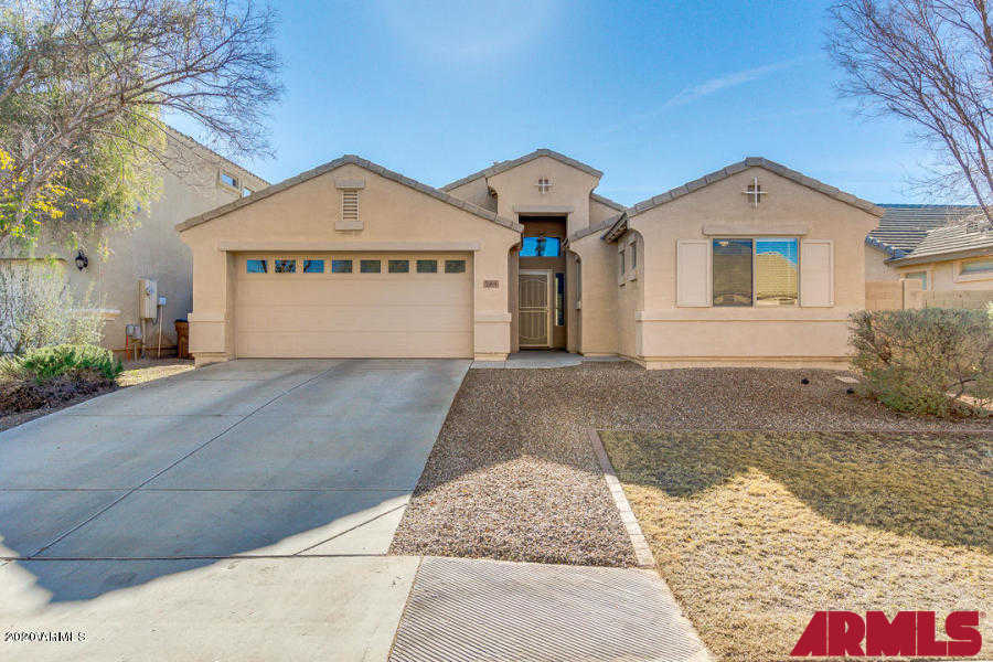 Video Tour  - 769 E Angeline Avenue, San Tan Valley, AZ 85140