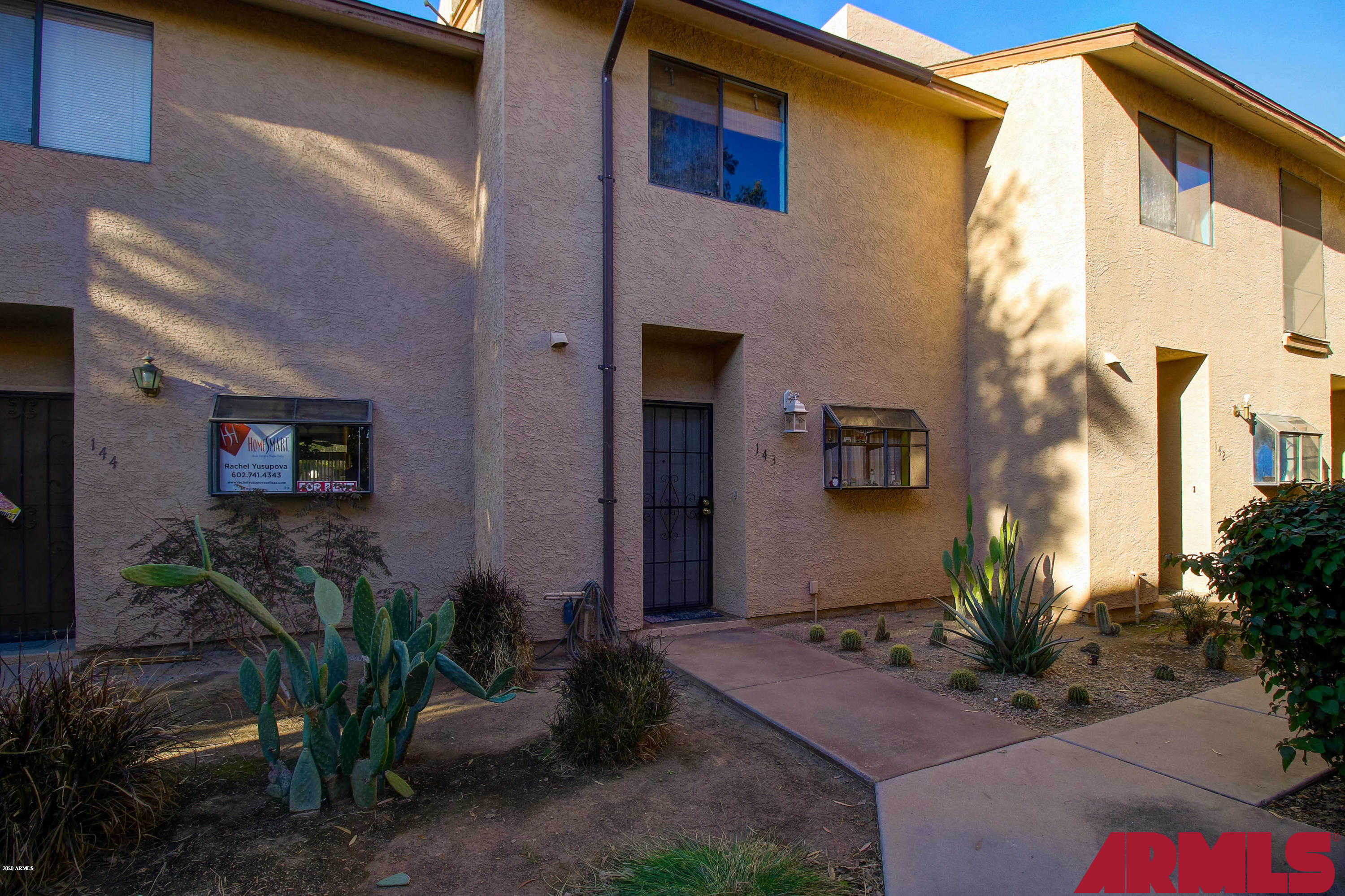 6550 N 47TH Avenue #143, Glendale, AZ 85301 is now new to the market!