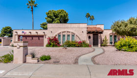 5002 E Sunnyside Drive, Scottsdale, AZ 85254