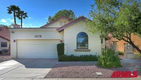 1678 E Cindy Street, Chandler, AZ 85225