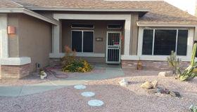 4132 W Whispering Wind Drive, Glendale, AZ 85310