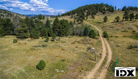 21581 Falcon Wing Road, Indian Hills, CO 80454