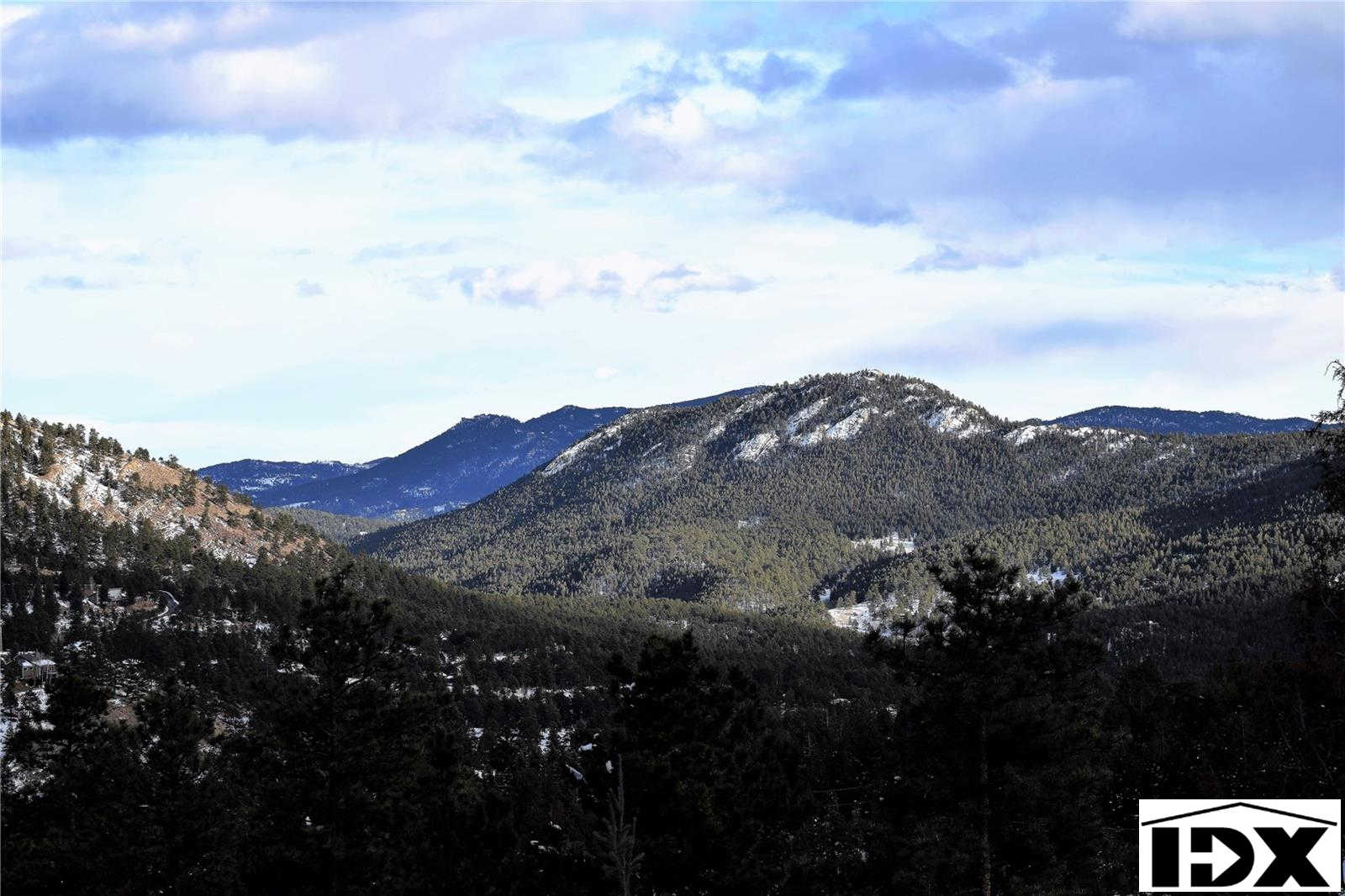 193 Fox Ridge Drive, Evergreen, CO 80439 now has a new price of $495,000!