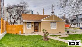 1945 Hooker Street, Denver, CO 80204