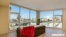 1643 6th Ave, San Diego, CA 92101