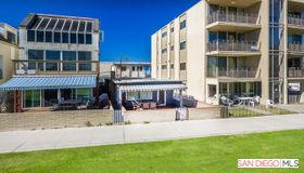 3688 Bayside Walk, San Diego, CA 92109