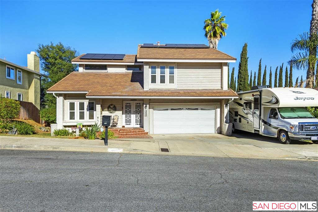 Another Property Sold - 350 Rock Ridge Pl, Escondido, CA 92027