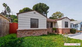 4150 Lois St, LA Mesa, CA 91941