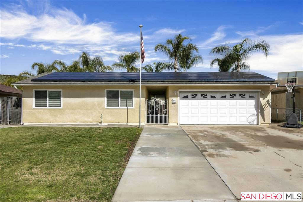 Another Property Sold - 13116 Chrissy Way, Lakeside, CA 92040