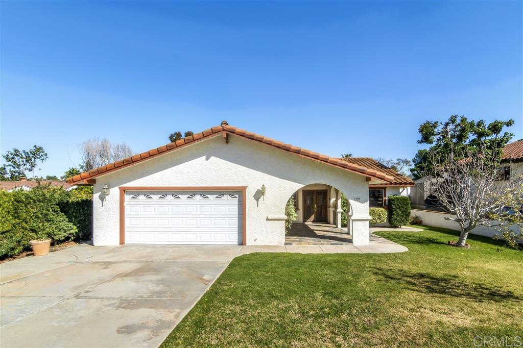 1737 Anza Ave, Vista, CA 92084 is now new to the market!
