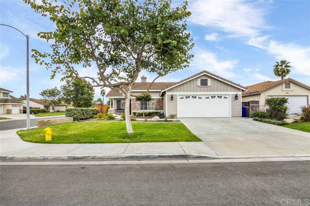 323 Del Flora St, Oceanside, CA 92058 now has a new price of $569,900!