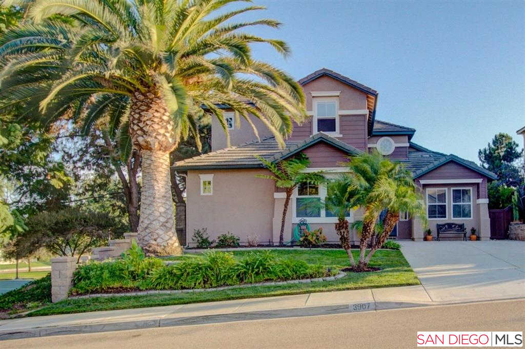 Another Property Sold - 3907 Stoneridge Rd, Carlsbad, CA 92010