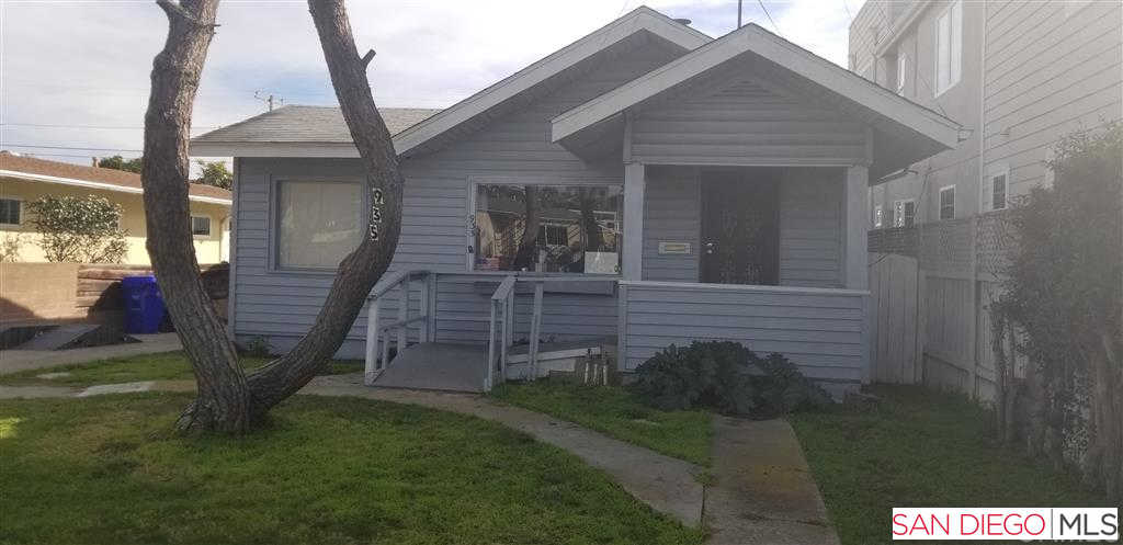 Another Property Sold - 935 Archer St, San Diego, CA 92109