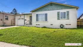 410 N Pierce St, El Cajon, CA 92020