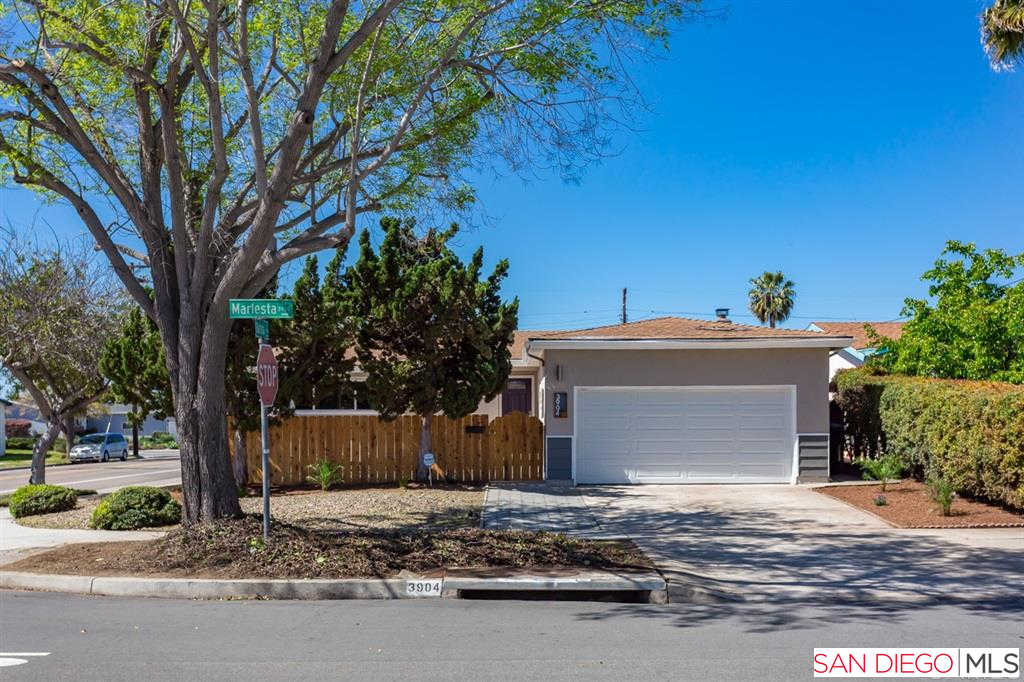 Another Property Sold - 3904 Marlesta Dr, San Diego, CA 92111