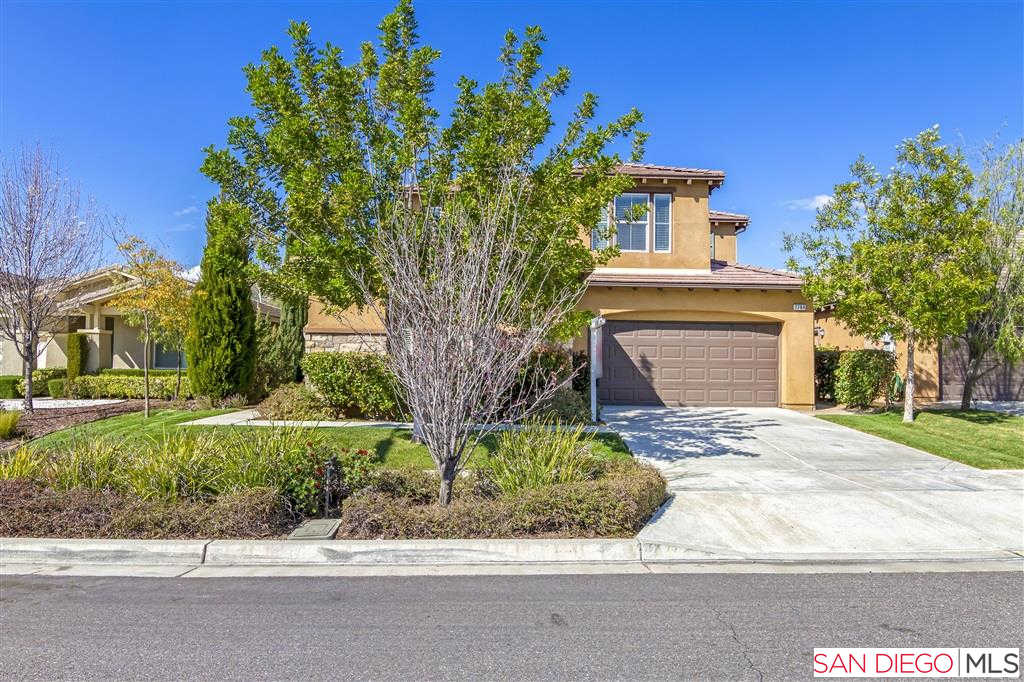 Another Property Sold - 2784 Morning Walk Ct, Escondido, CA 92027