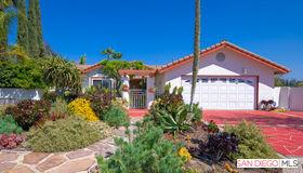 11457 Canyon Park Dr, Santee, CA 92071