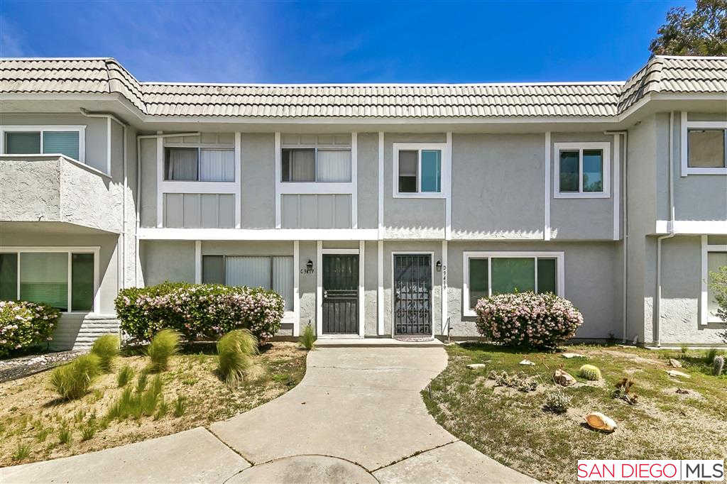 Another Property Sold - 9419 Carlton Oaks Dr, Santee, CA 92071