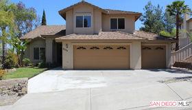 8539 South Slope Drive, Santee, CA 92071