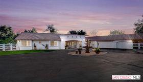 13732 Mcnally Rd, Valley Center, CA 92082