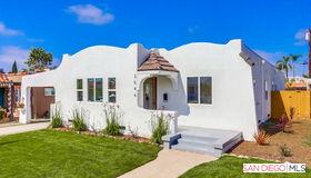 3544 Felton St, San Diego, CA 92104