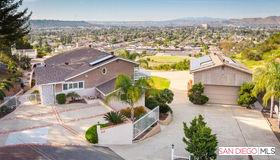316 Cajon View Dr, El Cajon, CA 92020