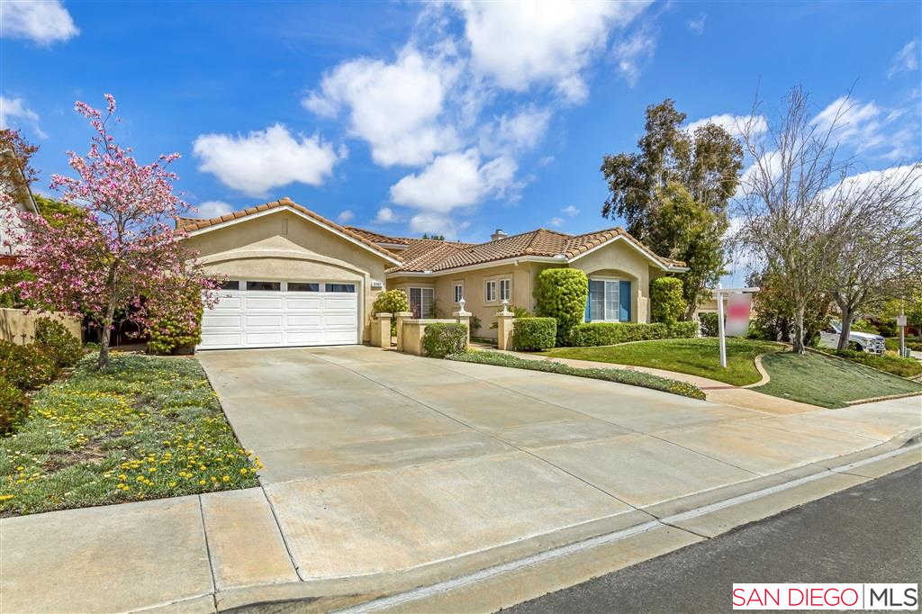 Another Property Sold - 5187 Mertensia St, Oceanside, CA 92056