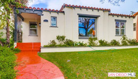 3464 Cooper St, San Diego, CA 92104