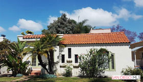 4330 Witherby St., San Diego, CA 92103