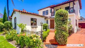 4555 El Cerrito Dr, San Diego, CA 92115