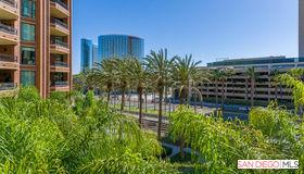 500 W Harbor Drive, San Diego, CA 92101