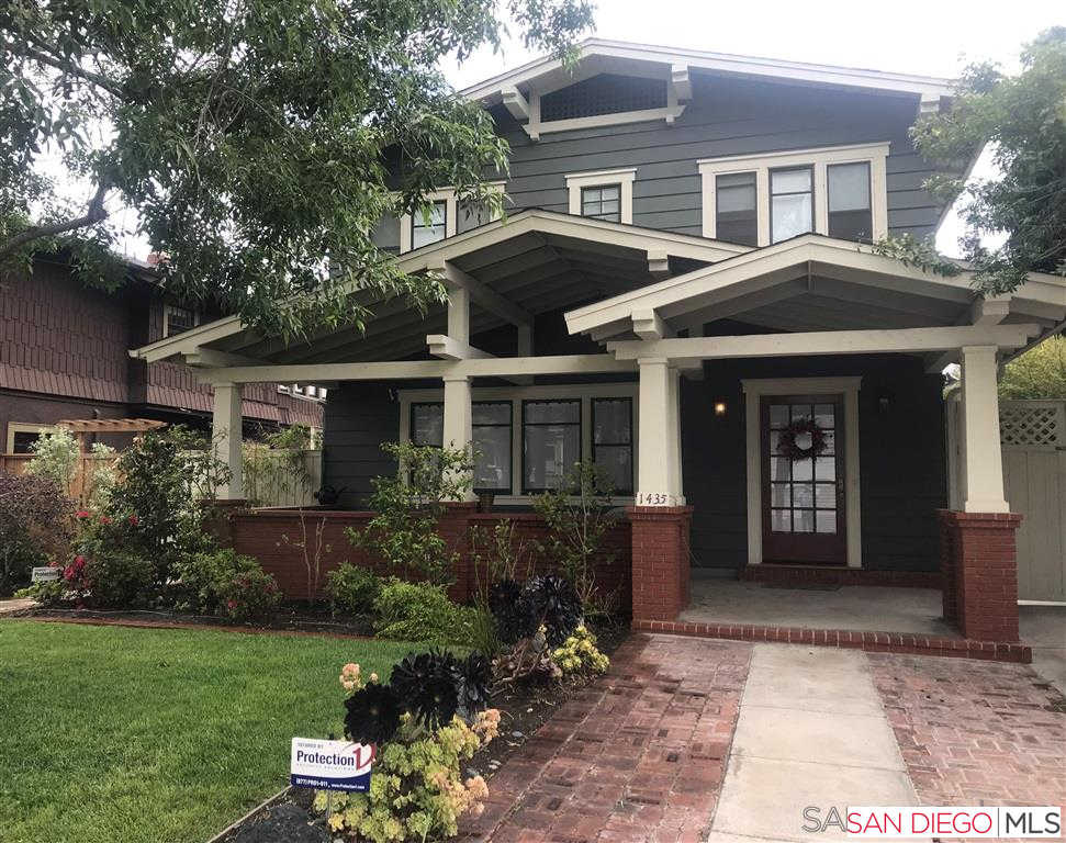 Another Property Sold - 1435 Granada Ave., San Diego, CA 92102