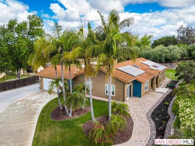 Another Property Sold - 1601 Tarakim Lane, Vista, CA 92081