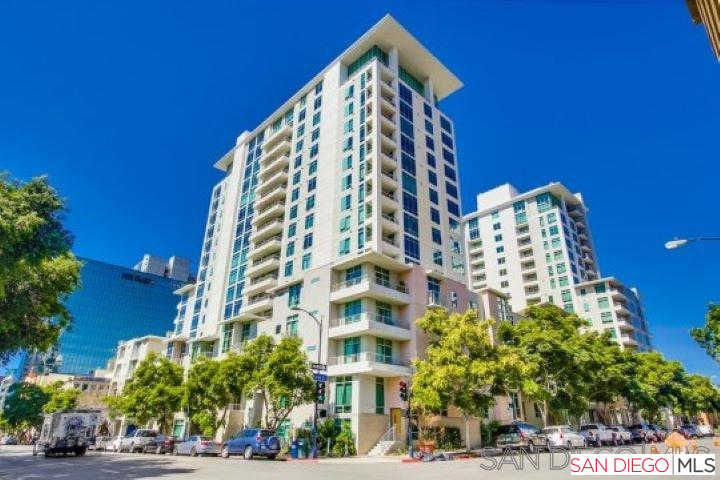 425 W Beech, San Diego, CA 92101 now has a new price of $355,000!
