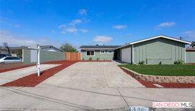 1436 Nacion Ave, Chula Vista, CA 91911